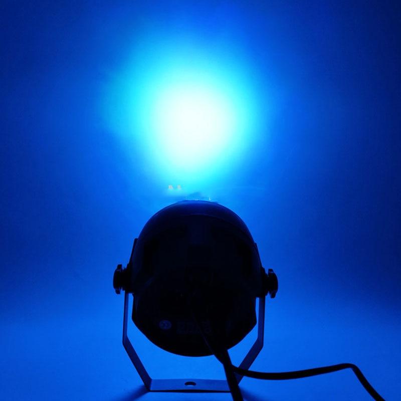 LED Par 12x3W RGBW LED Stage Light Par D Light with DMX512 համար - Կոմերցիոն լուսավորություն - Լուսանկար 5