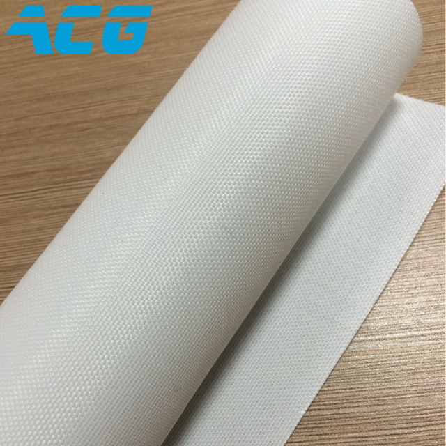 fiberglass fabric membranous ptfe coated teflon roofing material in