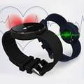 FLOVEME A24 Bluetooth Smart Watch Smartwatch NOR Flash Водонепроницаемый Мужчины Часы Сидячий Напомнить Монитор Сердечного Ритма Наручные Часы