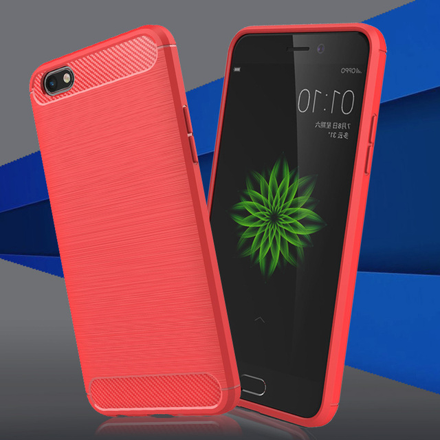 los angeles 807fd e786f US $2.63 26% OFF|Fashion Case For OPPO A77 Case Luxury Soft Silicone Back  Cover Shockproof TPU Case For OPPO F3 / A77 A 77 cell Phone Coque Case-in  ...