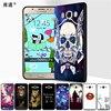 Original Print cases for case Samsung Galaxy J7 2016 case luxury cover capa for Samsung Galaxy J7108 J710 J710F case funda cute