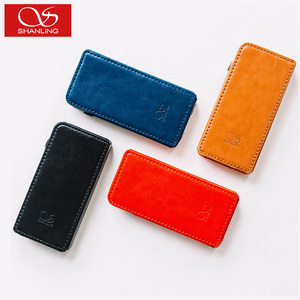 Image 1 - Shanling Original Leather Case for Shanling M3S Portable Music MP3 Player