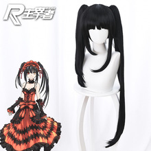 FMZXG 2019 new Japanese anime DATE A LIVE 3 Tokisaki Kurumi Nightmare Black tiger