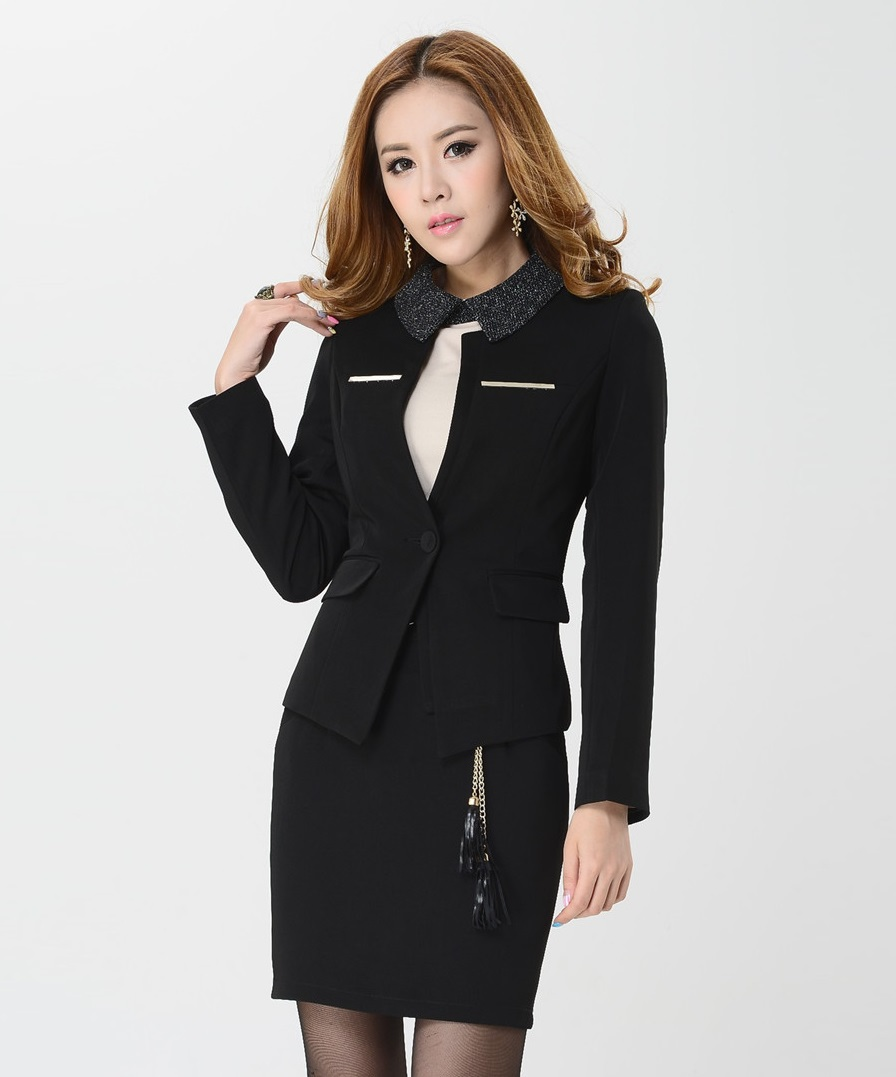Elegant  Woman Suit On Pinterest  Saint Laurent Suits For Women And Women39s