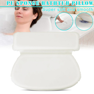 SPA Bath Pillow Suction Cups M
