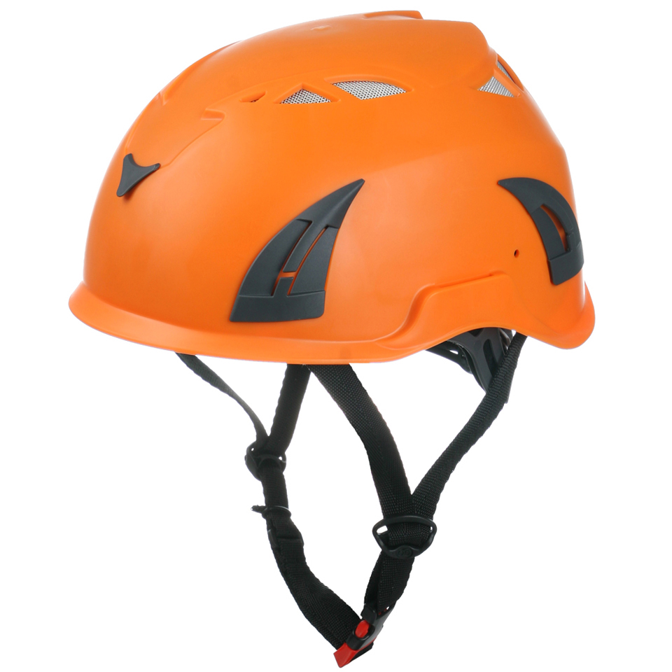 LOCLE Professional Climbing Helmet Ultralight 410g Rock Climbing Helmet Casco Ciclismo Size 55 62CM Helmet