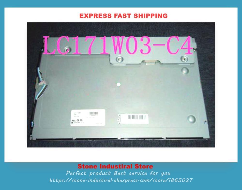 LC171W03-C4 lcd screen panel newLC171W03-C4 lcd screen panel new