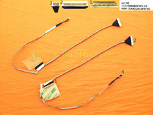 New Original LCD LED Video Flex Cable For ACER Aspire 5534 5538 5537 5538G PN:DC02000US00 Repair Notebook LCD LVDS CABLE