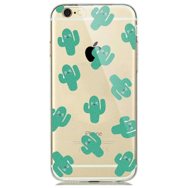 coque cactus iphone 8 plus