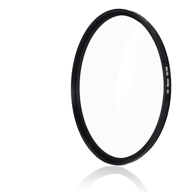 Universal UV Filter For DSLR Cameras