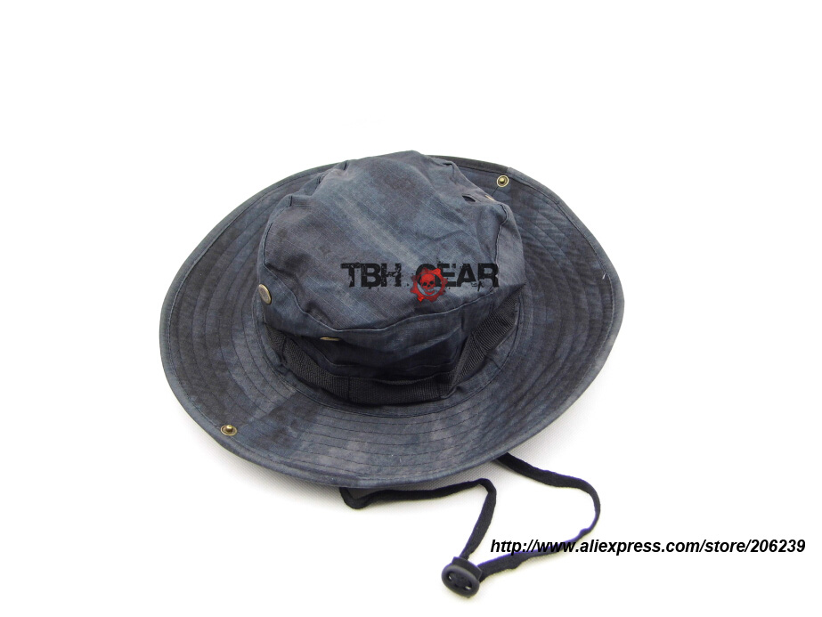 Advance concealment a tacs le law enforcement tactical bonnie hat military boonie hat Free shipping SKU12050522