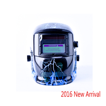 Top Quality Solar Auto darkening welding helmet electric mask  tig,mig , arc face shields wholesale distributor
