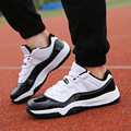 Men Trainer 2017 New Designer Outdoor Runned Shoes Breathable Casual Shoes Fashion Classic Trainer Basket Shoes Size 36-44
