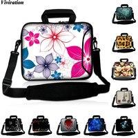 Women Prints 15.6 15 Inch Computer Bag Pack Pouch Bolsas Fashion Sleeve 10 10.1 10.5 9.6 9.7 13 12 14 17 17.3 Inch Laptop Bags