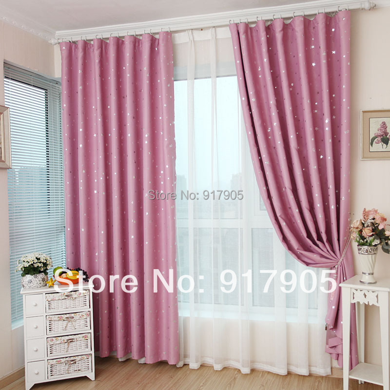 Free Shipping Custom Made Modern Curtains For Living Room,European ...