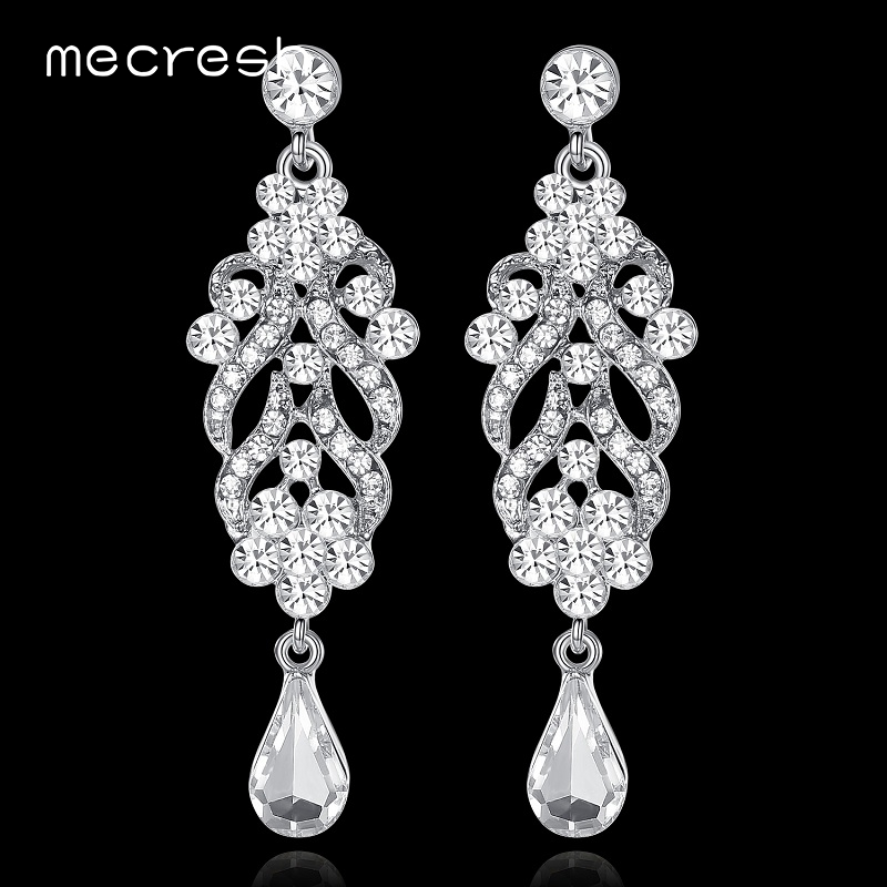 Buy elegant chandelier earrings and get free shipping on AliExpress.com 29af2ca78e4d
