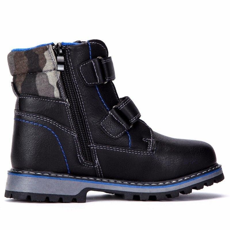 Günstige Kaufen MMnun 2018 Winter Schuhe Kinder Martin