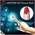 Jakcom n2 elegante del clavo nuevo producto de grabadoras de voz digitales como grabador de voz digital pen cámara mp3 8 gb