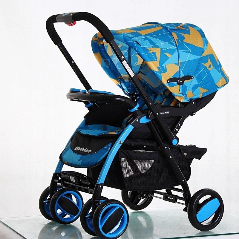 Fashion Mummy Portable Folding Baby Stroller,baby lightweight strollers,baby yoya stroller,poussette pliante portable,3 Colors