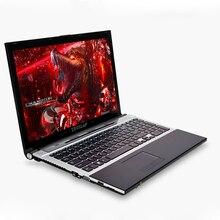 ZEUSLAP A156 15 6inch Intel Core i7 CPU 8GB RAM 256GB SSD Built in WIFI Bluetooth