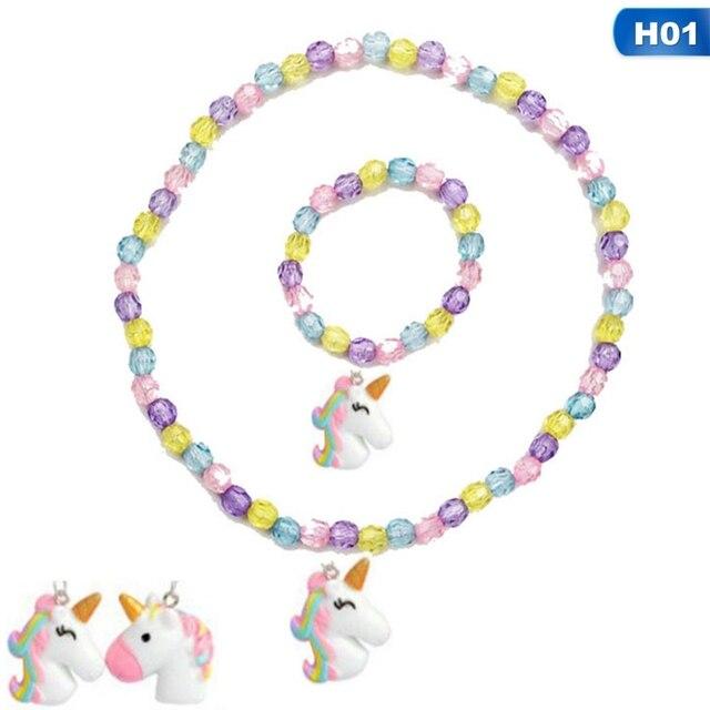 2pcs/Set Acylic Beads Baby...