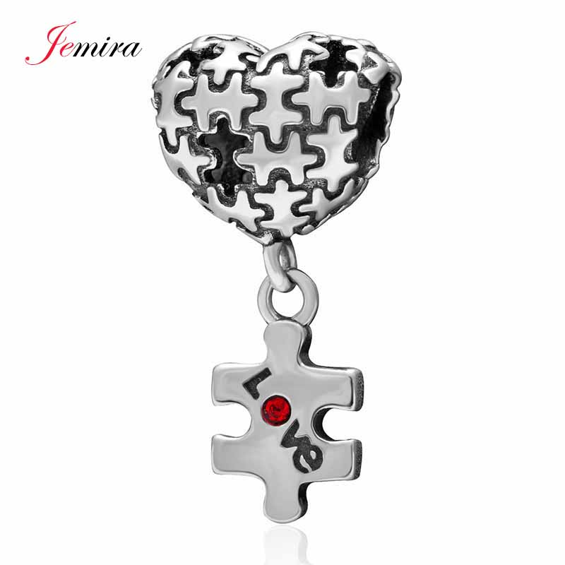 Autism Charms For Pandora Bracelets: Online Buy Wholesale Autism Beads From China Autism Beads