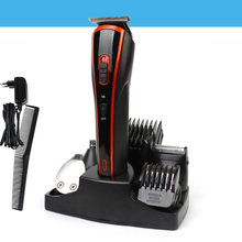 Professional Hair Trimmer Stainless steel blade 5 I