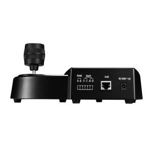 Image 5 - 3D joystick Mini klavye denetleyicisi 20X Zoom SDI DVI IP PTZ yayın konferans kamerası için vMix / Blackmagic Design