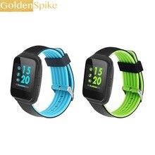 2018 Nova Z40 Aplicativo Smartwatch Bluetooth Relógio Inteligente Sincronização Mp3 Twitter Facebook Whatsapp SNS para iPhone Xiaomi Android Telefone PK DZ09