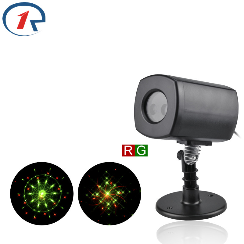 ZjRight Colorful Dynamic Magic galaxy effect laser stage light Outdoor waterproof AAA+ laser light for ktv bar disco dj lighting цены онлайн