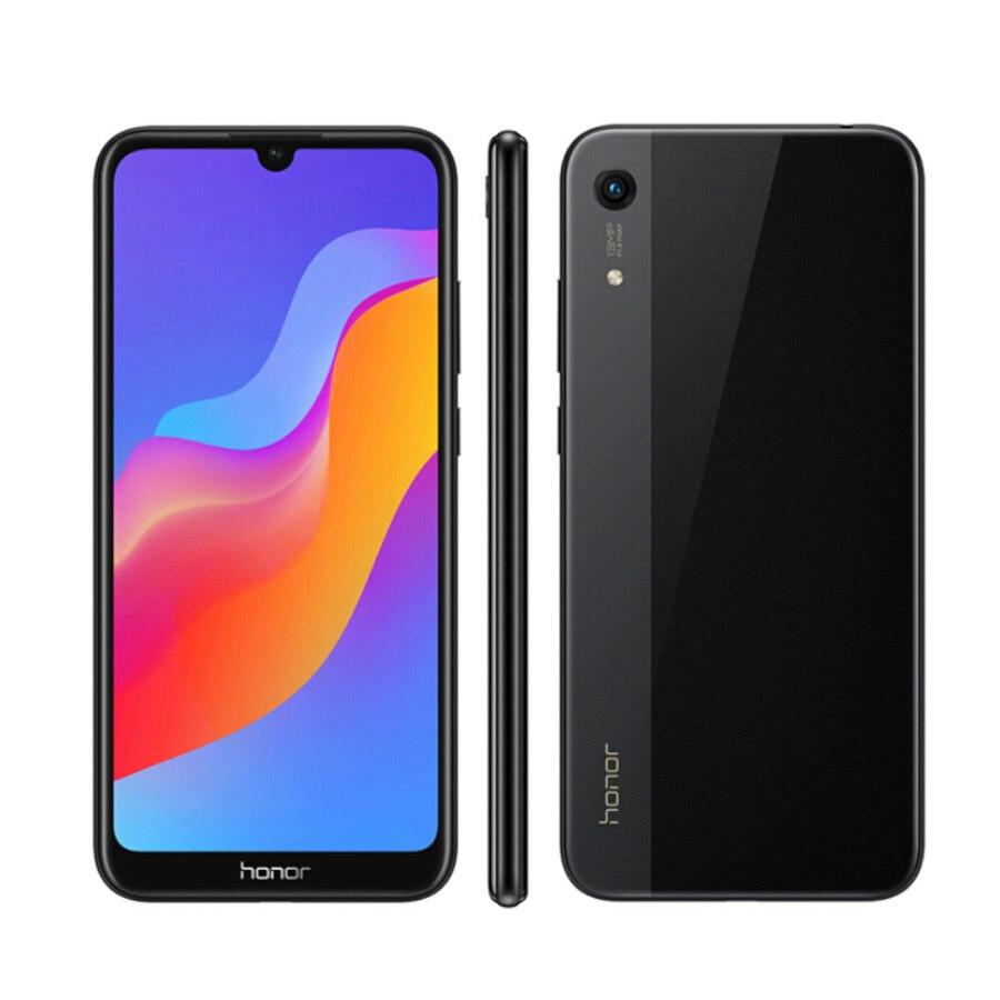 Global ROM Honor 8A Mobile Phone 6.09
