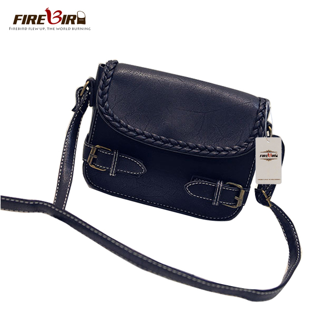 FIREBIRD! 2017 Small shoulder bags Designer ladies handbag ...
