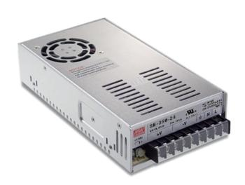 meanwell SE-350-24v 14.6a 350wSingle Output Switching Power Supply