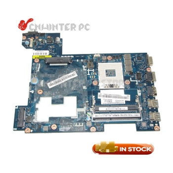 NOKOTION LA-7982P 90001175 MAIN BOARD For Lenovo ideapad G580 Laptop Motherboard 15.6 Inch HM76 GMA HD4000 DDR3