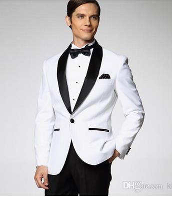 custom made 2016 new fashion groom tuxedos men s wedding dress prom