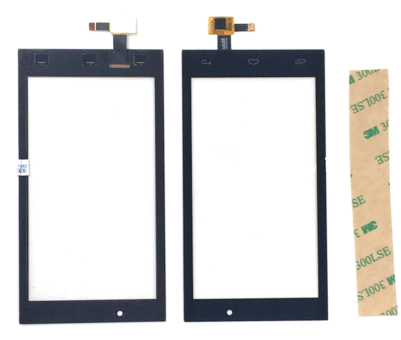High Quality 4.5 inch For Micromax A107 Touch screen Digitizer front glass replacement + 3m stickerHigh Quality 4.5 inch For Micromax A107 Touch screen Digitizer front glass replacement + 3m sticker