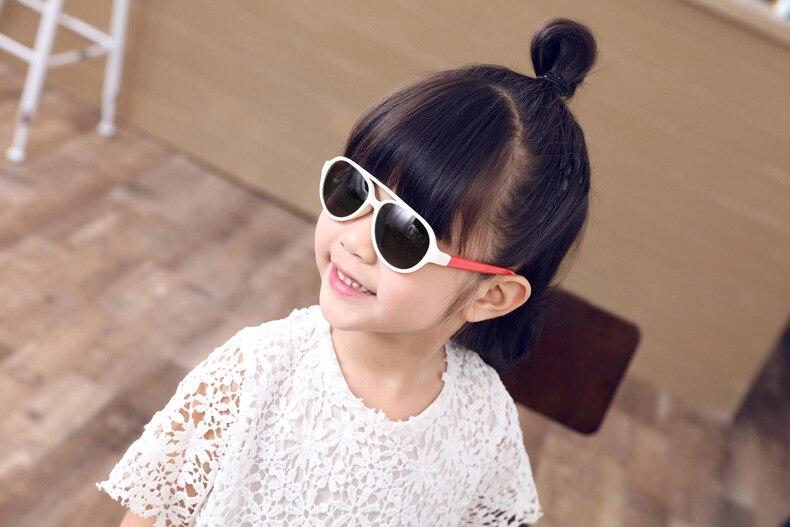 278a50881b5b7 ... gafas de sol + 1 paño limpio. Mejor para los niños de 4-12 años. Por  favor revise la tabla de tallas antes de ordenar.