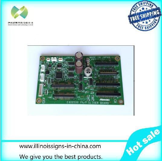 MIMAKI carriage board JV33 / Mirage 2160 printer parts
