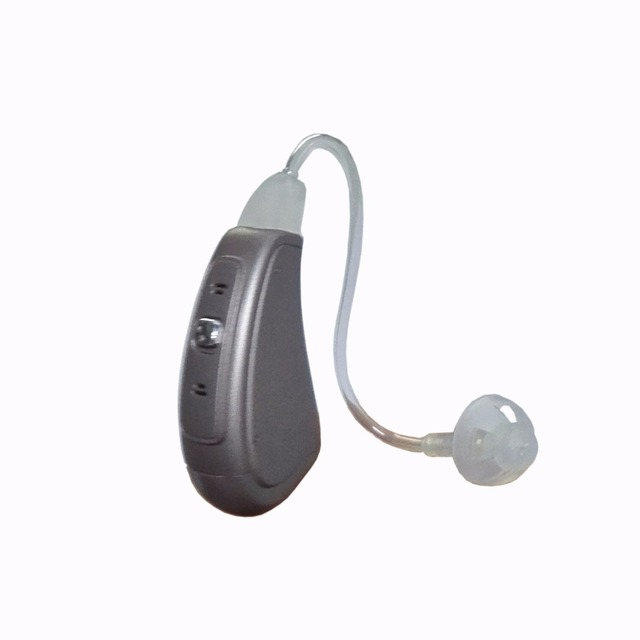 12dB Intelligent Noise Reduction Behind the Ear Pre-set 3 Memories Digital Open Fit Hearing Aids Left Ear Right Ear Compatible
