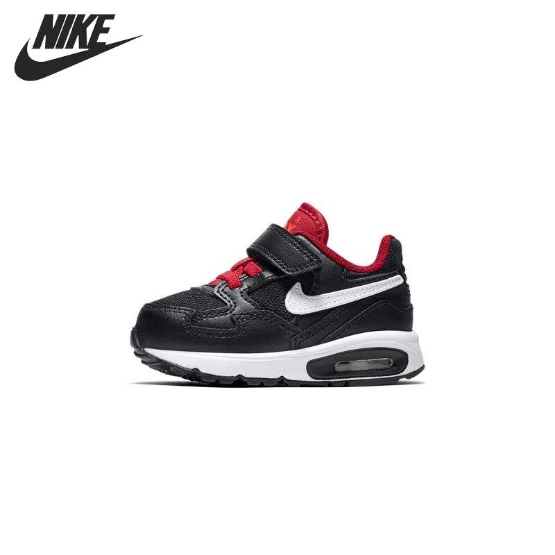 Original New Arrival NIKE LOW TOP Kids Shoes Children Sneakers