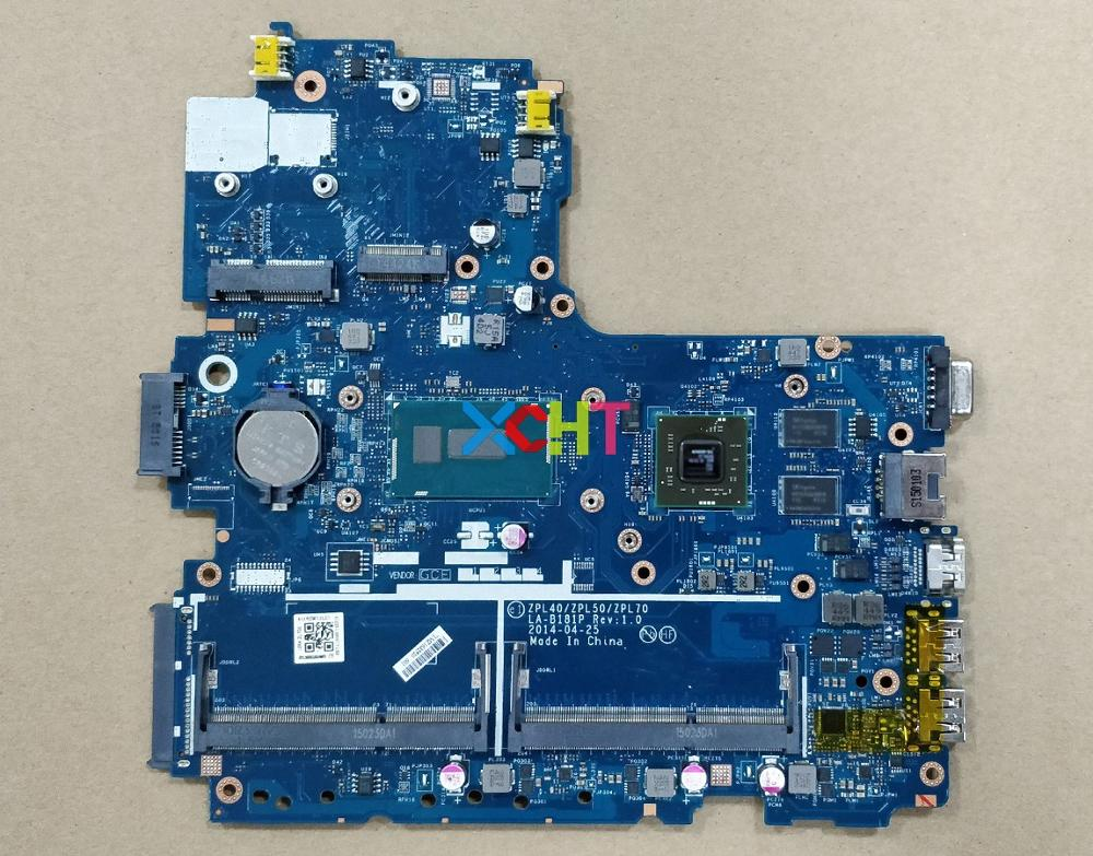 for HP ProBook 450 G2 799560-601 799560-501 799560-001 ZPL40/ZPL50/ZPL70 LA-B181P i3-5010U 2GB Vram Laptop Motherboard Testedfor HP ProBook 450 G2 799560-601 799560-501 799560-001 ZPL40/ZPL50/ZPL70 LA-B181P i3-5010U 2GB Vram Laptop Motherboard Tested