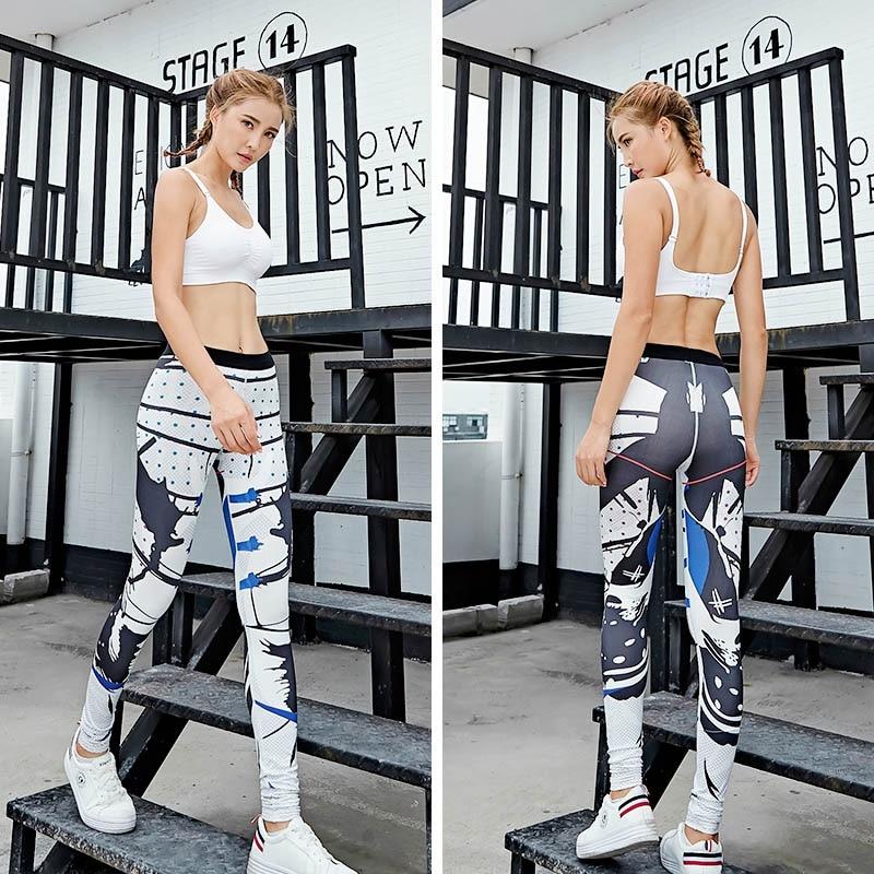 Sport Pants Women (4)