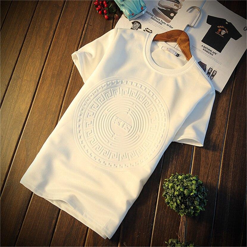 Hombres fitness compresión manga corta Camiseta Mans camuflaje anime streetwear moda hip hop camiseta MMA CrossFit camiseta Camisas