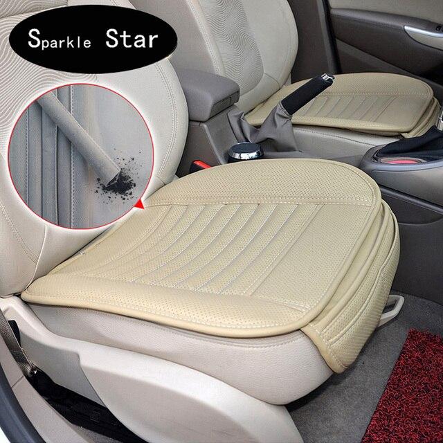 Четыре сезона вообще подушки сиденья автомобиля для audi a6, прокат одного подушки сиденья, чехлы для сидений, крышка места автомобиля для ford, для крус