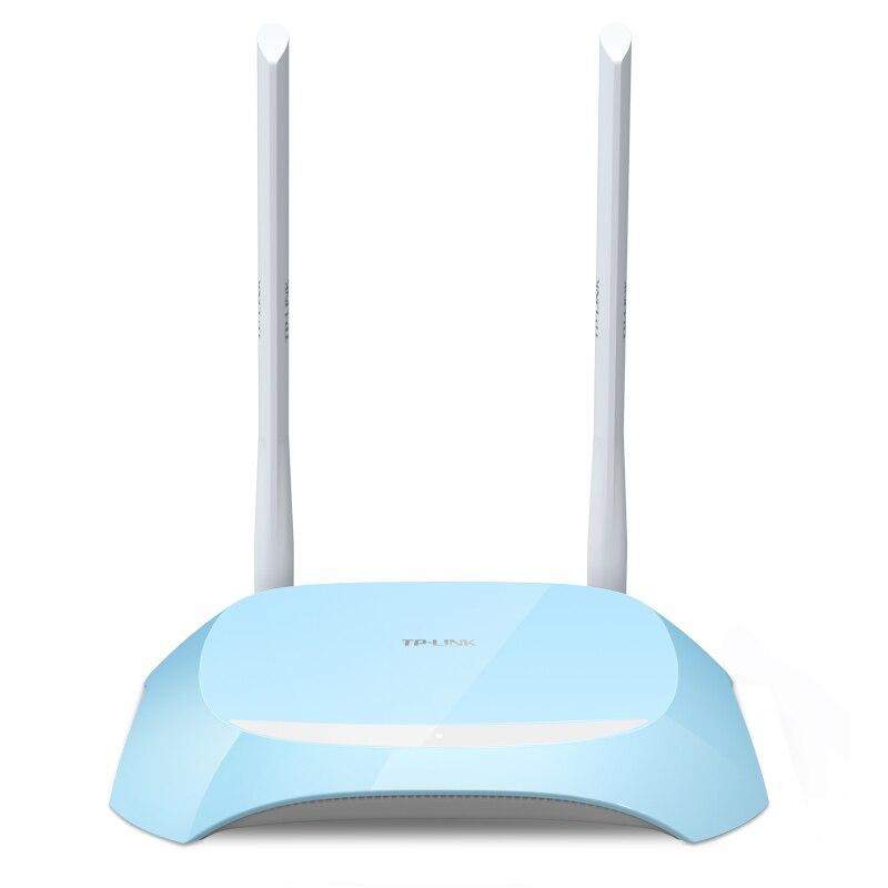 Tp-link routeur sans fil Wifi haute vitesse Wifi gamme Extender TL-WR840N 300 Mbps Point d'accès Wifi gamme Extender répéteur sans fil