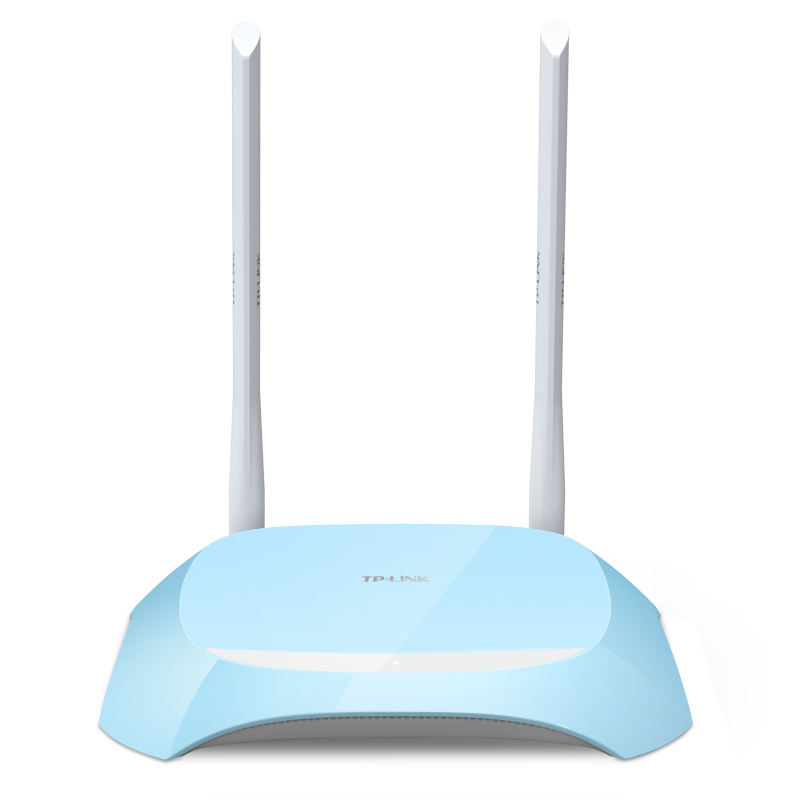 Tp-link Wireless Router Wifi High Speed Wifi Range Extender TL-WR840N 300Mbps Access Point Wifi Range Extender Wireless Repeater