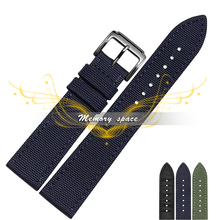 Fashion New 2015 Army Military Nato Nylon Watch 18mm 20mm 22mm 24mm Fabric Woven Watchbands Strap Band Buckle Belt Accessories