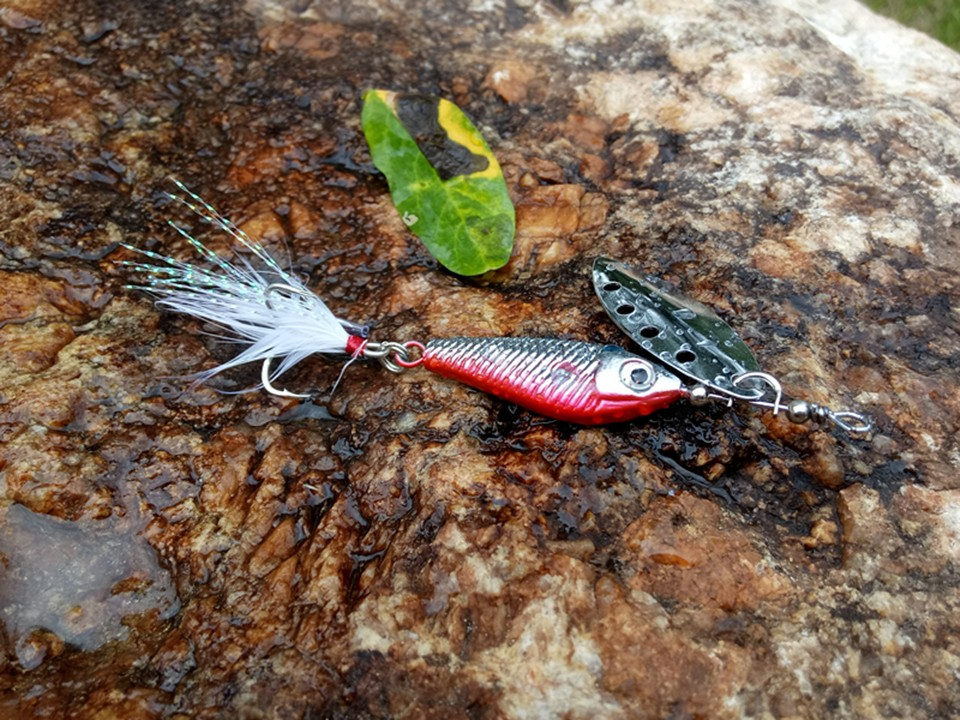 fishing crankbait