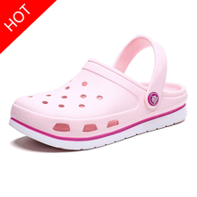 2020 Summer Shoes Woman Ladies Beach Women Flat Sandals Rubb