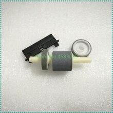 Комплект роликовых пикапов RL1-0540 ролик+ разделительная площадка для RM1-1298 для hp 1320 1160 3390 3392 P2015 запчасти для принтеров